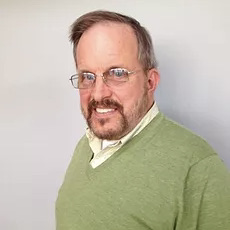 Charles Shupe