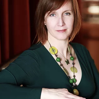 Catherine Charlton
