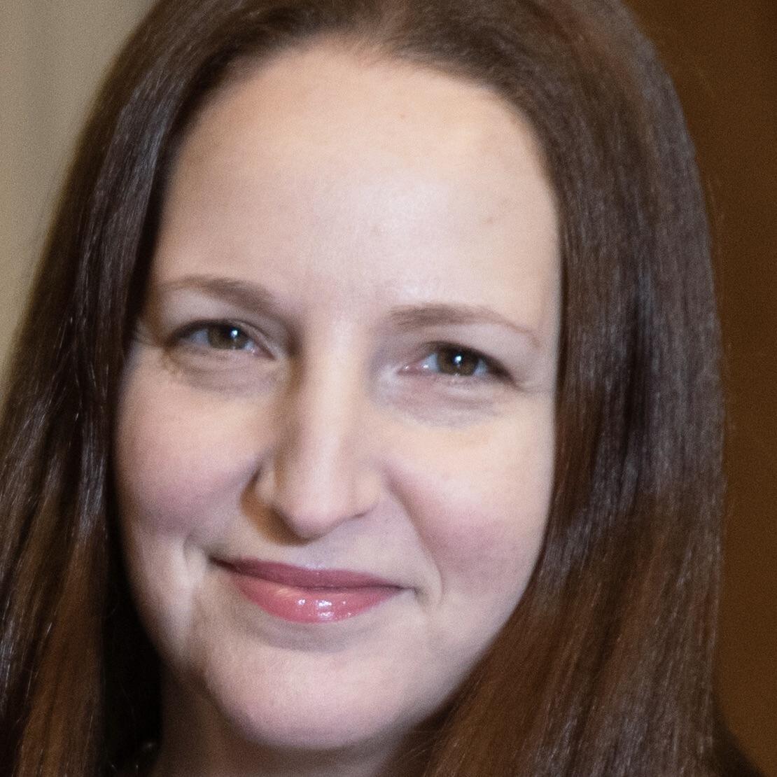 Talia Yellin Fisher